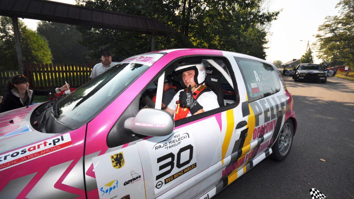 MarWil Racing Team walczy w Korczynie o tytuł Mistrza Polski