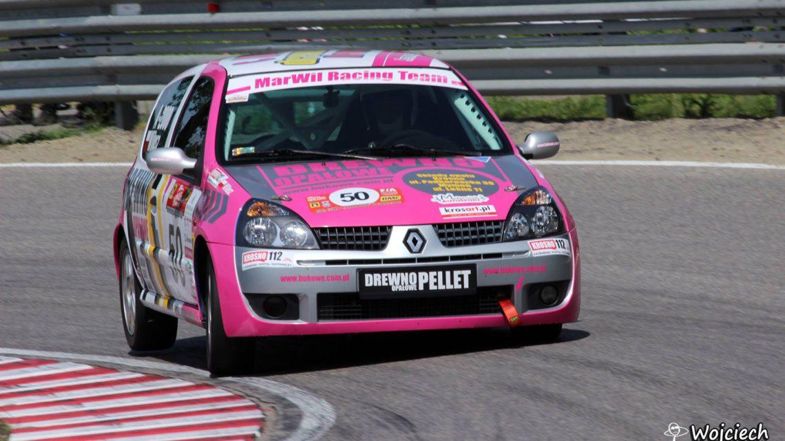 MarWil Racing Team w Rajdzie Arłamów!