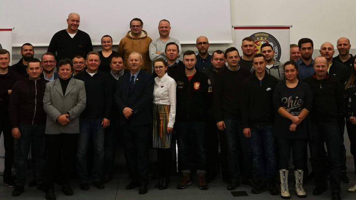 Walne zebranie Członków Automobilklubu Małopolskiego Krosno