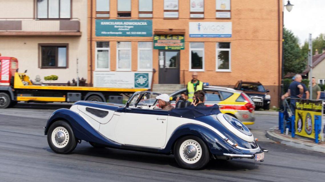 I Ty możesz zmierzyć się z najlepszymi czyli… Amatorski Samochodowy Wyścig Górski!